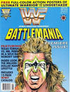 Cover for Battlemania (Acclaim / Valiant, 1991 series) #1