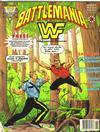 Cover for Battlemania (Acclaim / Valiant, 1991 series) #3