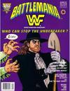 Cover for Battlemania (Acclaim / Valiant, 1991 series) #4