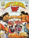 Cover for Battlemania (Acclaim / Valiant, 1991 series) #5
