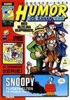Cover for Humor og kanari (Bladkompaniet, 1988 series) #1/1988