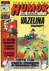 Cover for Humor og kanari (Bladkompaniet, 1988 series) #3/1989