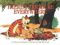 Cover Thumbnail for There's Treasure Everywhere (Andrews McMeel, 1996 series)