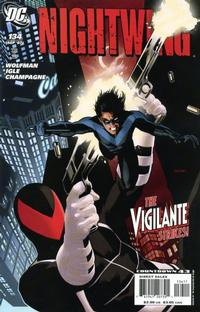 Cover Thumbnail for Nightwing (DC, 1996 series) #134