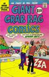 Cover for Giant Grab Bag Comics (Archie, 1975 series) #[nn]