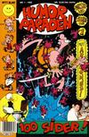Cover for Humorparaden (Semic, 1992 series) #1/1992