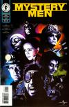 Cover for Mystery Men Movie Adaptation (Dark Horse, 1999 series) #1