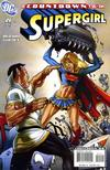 Cover for Supergirl (DC, 2005 series) #21 [Direct Sales]