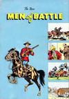 Cover for New Men of Battle (Catechetical Guild Educational Society, 1949 series) #nn [A]