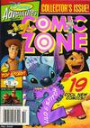 Cover for Disney Adventures Comic Zone (Disney, 2004 series) #Fall 2005 [5]
