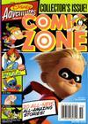 Cover for Disney Adventures Comic Zone (Disney, 2004 series) #Winter 2005 [6]