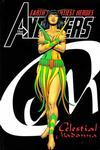 Cover for Avengers: Celestial Madonna (Marvel, 2002 series)