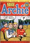 Cover for Archie Comics (Bell Features, 1948 series) #46