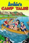 Cover for Archie's Camp Tales (Archie, 2007 series) #[nn]