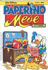 Cover for Paperino Mese (Arnoldo Mondadori Editore, 1986 series) #76
