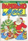 Cover for Paperino Mese (Arnoldo Mondadori Editore, 1986 series) #78