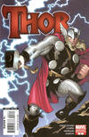 Cover Thumbnail for Thor (2007 series) #3 [Cover B]