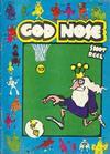 Cover Thumbnail for God Nose (1969 series) #[nn] [3rd print]