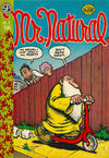 Cover for Mr. Natural (San Francisco Comic Book Company, 1970 series) #2