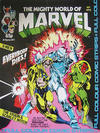 Cover for The Mighty World of Marvel (Marvel UK, 1982 series) #2