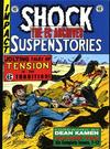 Cover for EC Archives: Shock SuspenStories (Gemstone, 2006 series) #2