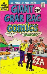 Cover Thumbnail for Giant Grab Bag Comics (Archie, 1975 series) #[nn]