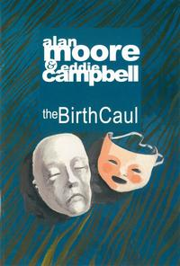 Cover Thumbnail for The Birth Caul (Eddie Campbell Comics, 1999 series)