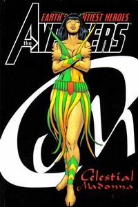 Cover Thumbnail for Avengers: Celestial Madonna (Marvel, 2002 series)