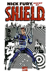Cover Thumbnail for Nick Fury: Agent of S.H.I.E.L.D. (Marvel, 2000 series)  [First Printing]