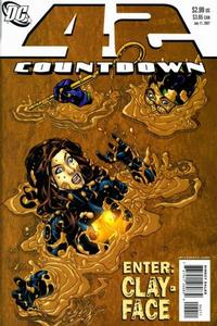 Cover Thumbnail for Countdown (DC, 2007 series) #42