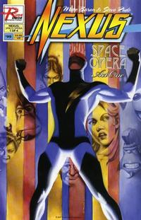 Cover Thumbnail for Nexus (Rude Dude Productions, 2007 series) #99