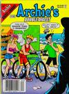 Cover for Archie's Double Digest Magazine (Archie, 1984 series) #182
