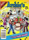 Cover for Archie's Double Digest Magazine (Archie, 1984 series) #184