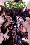 Cover for Spawn (Image, 1992 series) #157