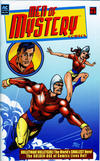 Cover for Men of Mystery Comics (AC, 1999 series) #63
