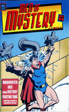 Cover for Men of Mystery Comics (AC, 1999 series) #64