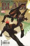 Cover for Blade (Marvel, 2006 series) #10 [Direct Edition]