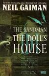 Cover Thumbnail for The Sandman: The Doll's House (1995 series) #2 [Later Printing]