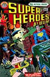Cover for Super Heroes Album (K. G. Murray, 1976 series) #20