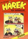 Cover for Hårek den hardbalne pocket (Allers Forlag, 1985 series) #100