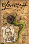 Cover for Lovecraft (DC, 2004 series)