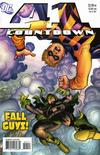 Cover for Countdown (DC, 2007 series) #41