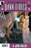 Cover for Star Wars: Dark Times (Dark Horse, 2006 series) #4 [Newsstand]