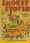 Cover for Smokey Stover (National Fire Protection Association, 1953 series) #2