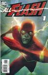 Cover Thumbnail for All Flash (2007 series) #1 [Josh Middleton Variant]