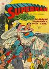 Cover for Supermán (Editorial Novaro, 1952 series) #83
