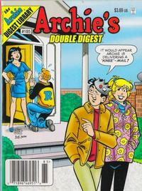 Cover Thumbnail for Archie's Double Digest Magazine (Archie, 1984 series) #185