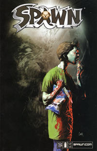 Cover Thumbnail for Spawn (Image, 1992 series) #164