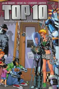 Cover Thumbnail for Top 10 (DC, 2001 series) #2