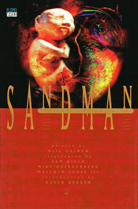 Cover Thumbnail for The Sandman: Preludes & Nocturnes (DC, 1995 series) #[1]